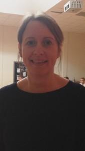 Donna Broadbent
