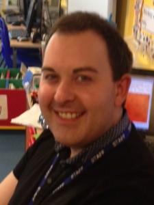 Mr D Grayhurst