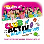 Club Activ Flyer